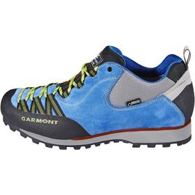 Garmont Mystic Low GTX Schuhe Herren cobalto/ciment